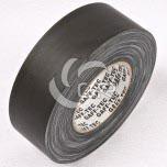 Rouleau de gaffer GAFF-TEC standard noir mat