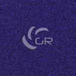 Moquette aiguilletée velours recyclable violet