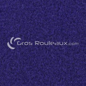 Moquette aiguilletée velours - Tons rose / violet