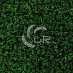 Gazon synthétique tuft mèche courte