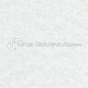 Moquette aiguilletée velours - Blanche